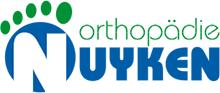 Nuyken Orthopädie und Schuhtechnik